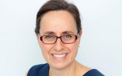 Lisa Hathway, Principal Land Quality Engineer, NHBC