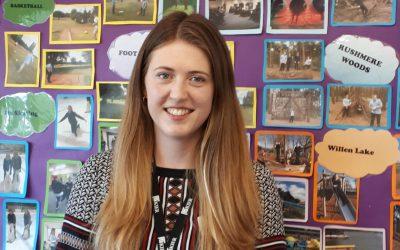 "Melissa Higham, Kier Group – ""I came back with a renewed sense of purpose"""